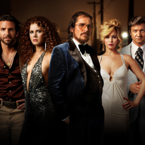 American Hustle: See it, Live it
